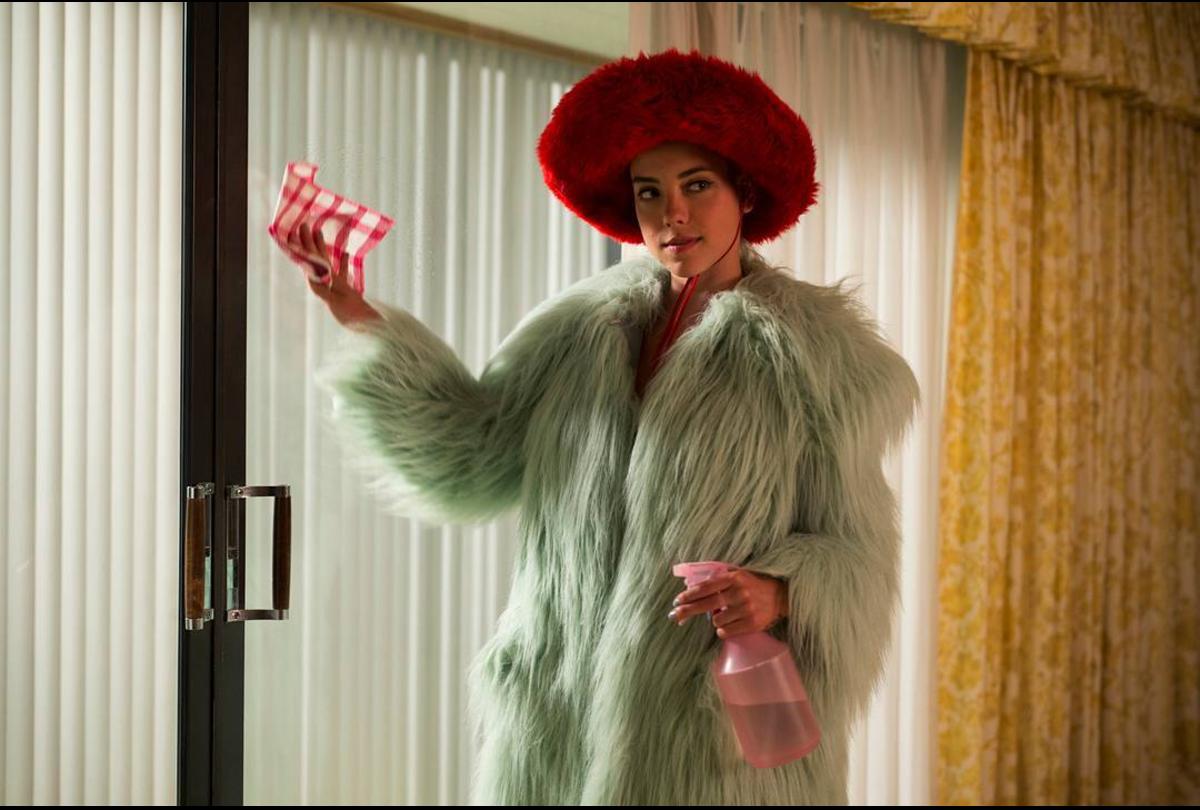 NEW MIU MIU WOMEN'S TALES FILM TO DEBUT AT VENICE FILM FESTIVAL