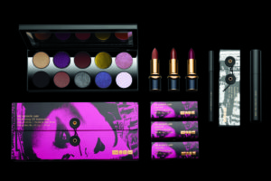 Pat McGrath new cosmetics range