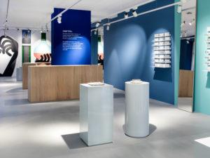 eyewear Berlin Ace & Tate Store
