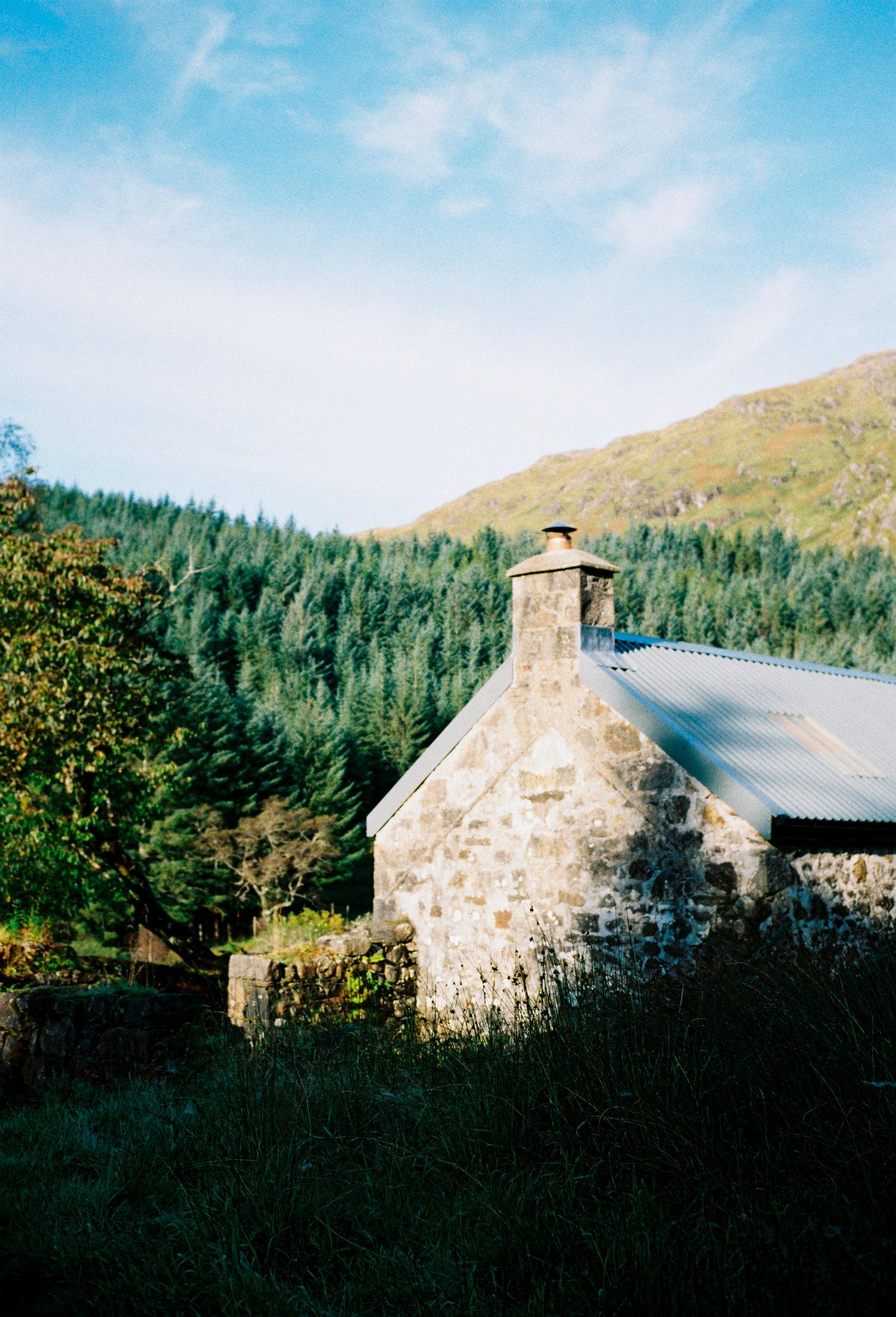 Lina Zangers Scotland Photography