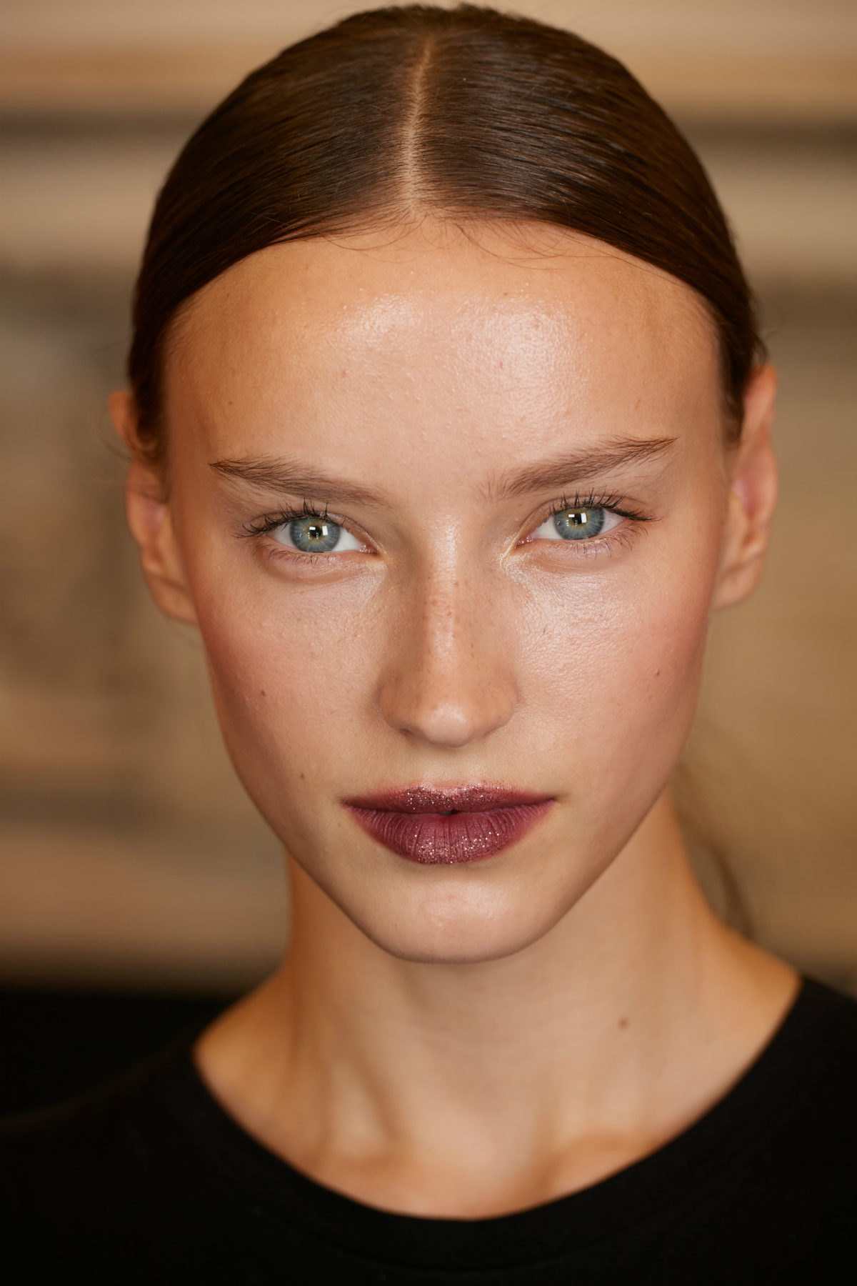 MAKE-UP ARTIST LONI BAUR ON WHY AUTHENTICITY IS NEXT SEASON'S BIGGEST TREND