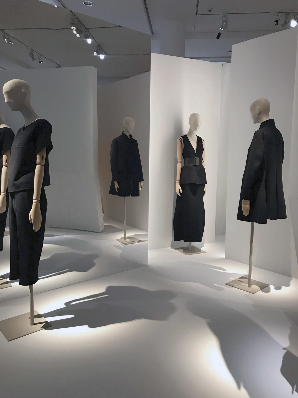 JIL SANDER HOLDS FIRST EVER SOLO EXHIBITION IN FRANKFURT