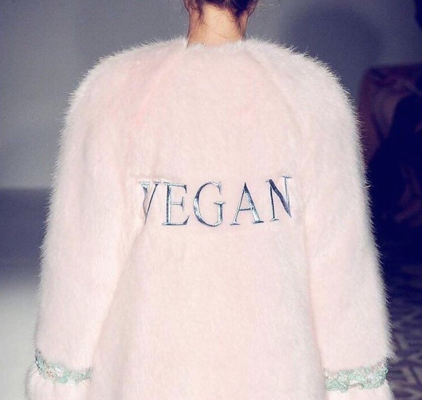 HOW FASHION IS HEADING FOR A FUR FREE FUTURE