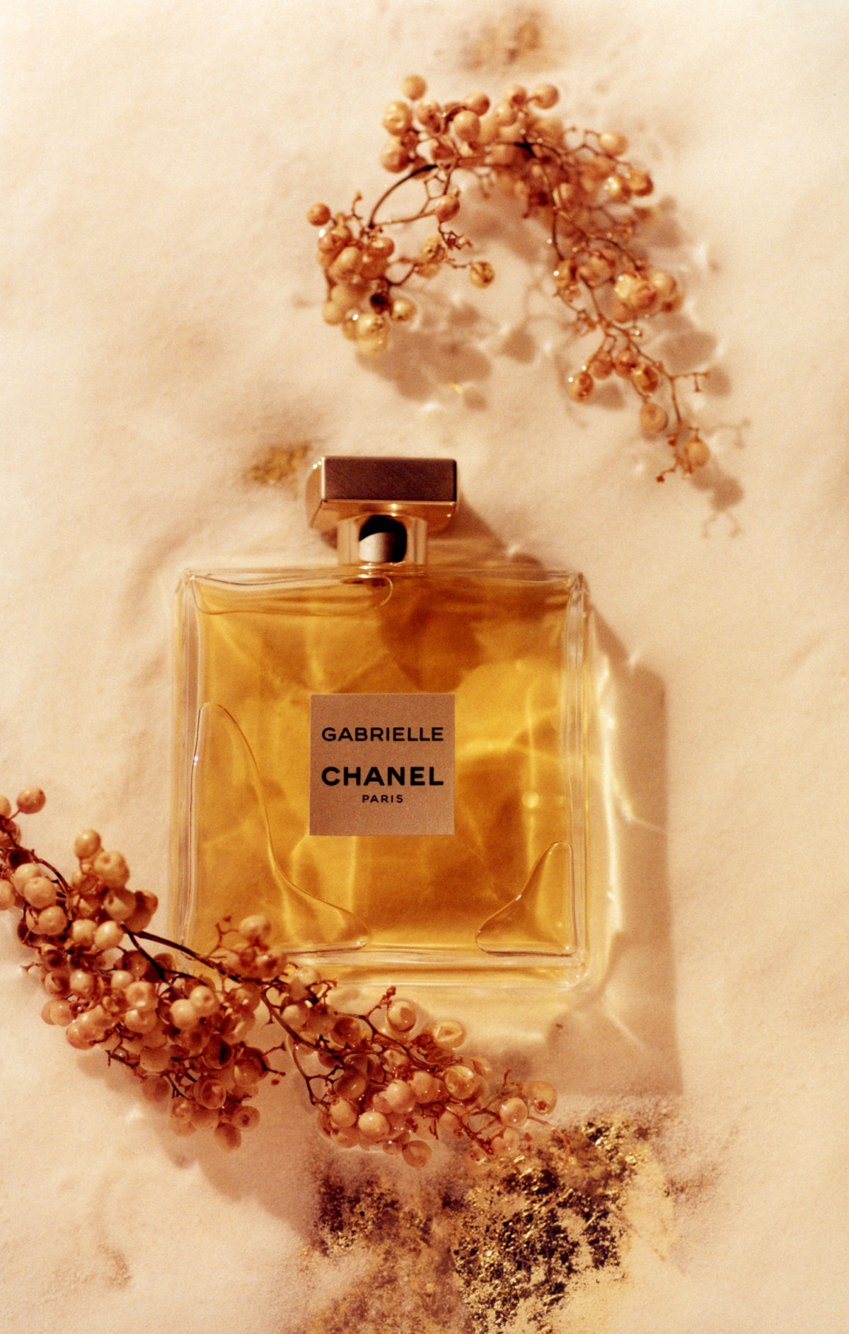 Spring Perfume Trends